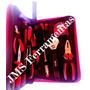 Kit De Ferramentas - Mtx