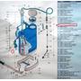 Cilindro Completo Para Pulverizador Jacto Pjh - Ref.: 925917