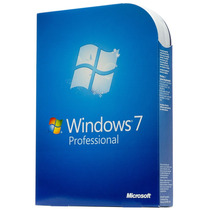 Licença Windows 7 Professional Original 32/64 Bits