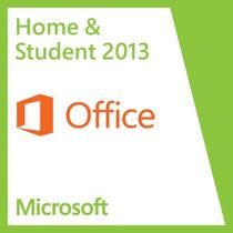 Box Office Home And Student 2013 32\64 Bits Fpp Vitalicio