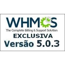 Script Whmcs 5.0.3 Full + 13 Templates Pro + Video Tutorial