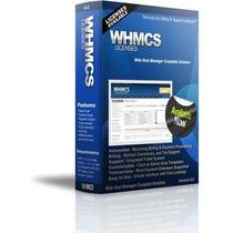 Whmcs 6.0.2 Atualizado - Sem Mensalidades + Emails + Mercado