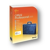 Office Professional Plus 2010 - 3 Computadores - Ativ Online