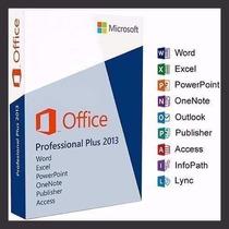 Office Professional Plus 2013 + Licença / Chave / Original