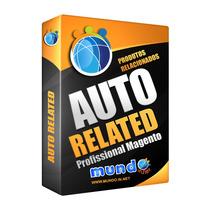 Profissional Magento - Produtos Relacionados Automáticos