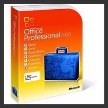Licença / Chave / Serial / Office 2010 Pro Plus