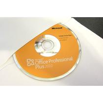 Office 2010 Pro 32/64 Bits - Original® - Fpp Ativação Online
