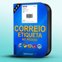 Módulo Etiqueta Correio Para Loja Virtual Opencart 2.0.x