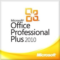 Licença Office Pro Professional Plus 2010 - Pode Formatar