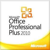 Licença Office Pro Professional Plus 2010 - Pode Formatar