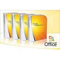Microsoft Office 2007 Completo Com Serial E Frete Gratis