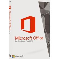 Office Pro Plus 2013 - Ativação Online - Vitalício
