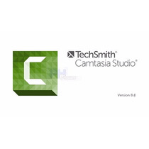 Camtasia Studio 8.6 - Completo
