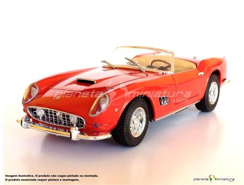 Ferrari 250 California Swb 1/24 - Ferris Bullers Day Of