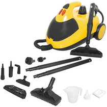 Vaporizador Higienizador De Pressao Vapor Portatil Casa Limp