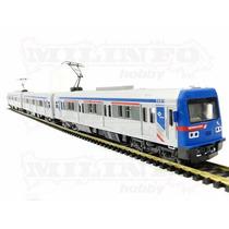 6316 - Metropolitano Cptm Siemens