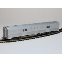 Frateschi-carro Correio - Trem De Prata