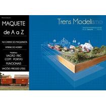 Revista Trens Modelismo - Edição 86
