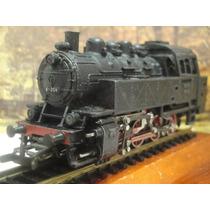 Ho Locomotiva Marklin Vaporeira 81004 Toda De Metal