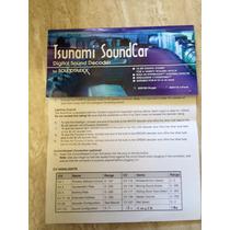 Decoder Dcc Som Vagoes Tsunami
