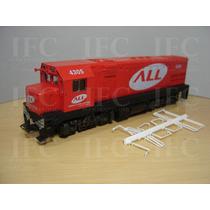 Locomotiva G22u All Cód. 3044 Trem Elétrico Frateschi (novo)