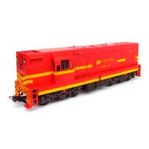 Locomotiva G12 A1a Rffsa Ho Frateschi 3057