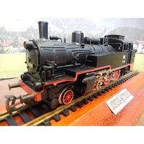 Escala Ho Marklin Locomotiva Vaporeira Tanque 2-6-0 Nº 74701