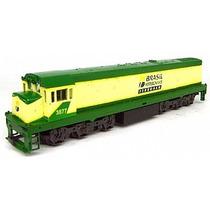 Locomotiva U20c Brasil Ferrovias Frat3058