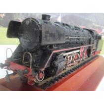 Escala Ho Marklin Locomotiva Vaporeira 2-10-0 Nº 44690