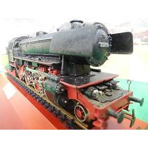 Escala Ho Marklin Locomotiva Vaporeira Com Sistema Digital