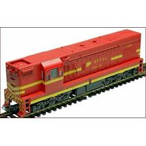 Frateschi - Locomotiva G-12 A1a - Rffsa