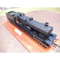 Escala Oo Locomotiva Vaporeira 4-4-0 - Lms N. 1189 Show