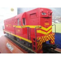 Ho - Frateschi - Locomotiva G12 Rffsa - Comemorativa