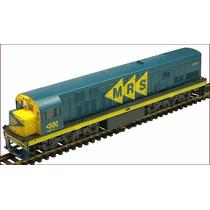 Frateschi - Locomotiva U-20c Mrs