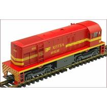 Frateschi - Locomotiva U-5b Rffsa