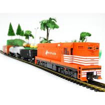 6512 - Trem De Carga Fepasa