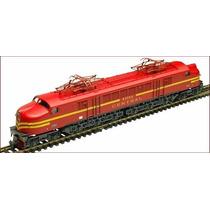 Frateschi - Locomotiva V-8 - Rffsa - Fase I
