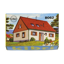 Trem Elétrico - Maquete Casa De Campo - Kibri - Germany