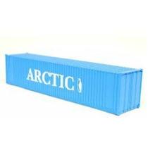 Container 40 Pés Ho 1/87 Frateschi 20756