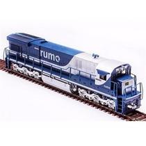 Locomotiva Elétrica C30-7 Rumo 9220 Frateschi Ho