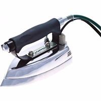 Ferro A Vapor Industrial Giffer 110v