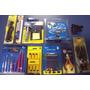Kit Solda Eletrônica 11 Itens Ferro Lupa Retífica Chave Torx