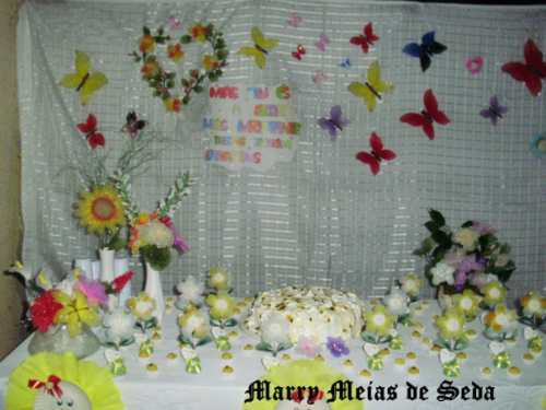 Festa Jardim Encantado Das Borboletas  R$ 6,00 no MercadoLivre