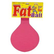 Bexigão Rosa - 250 Fat Ball Pic Pic 998478