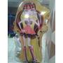 Balão Metalizado Monster High - 10 Unidades