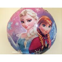 Kit C/ 25 Balões Frozen Unit R$ 2,90