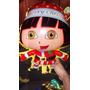 Balão Metalizado Dora De Natal - Promoção !!!
