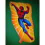 Balão Metalizado Homem Aranha - Promoção !!!