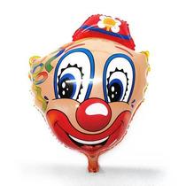 Balão Palhaço Kit C/ 10 Unidades Vazios