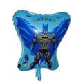 Balão Metalizado, Batman Pronta Entrega.